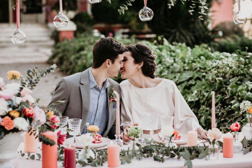 Villa Delia - Valencia wedding
