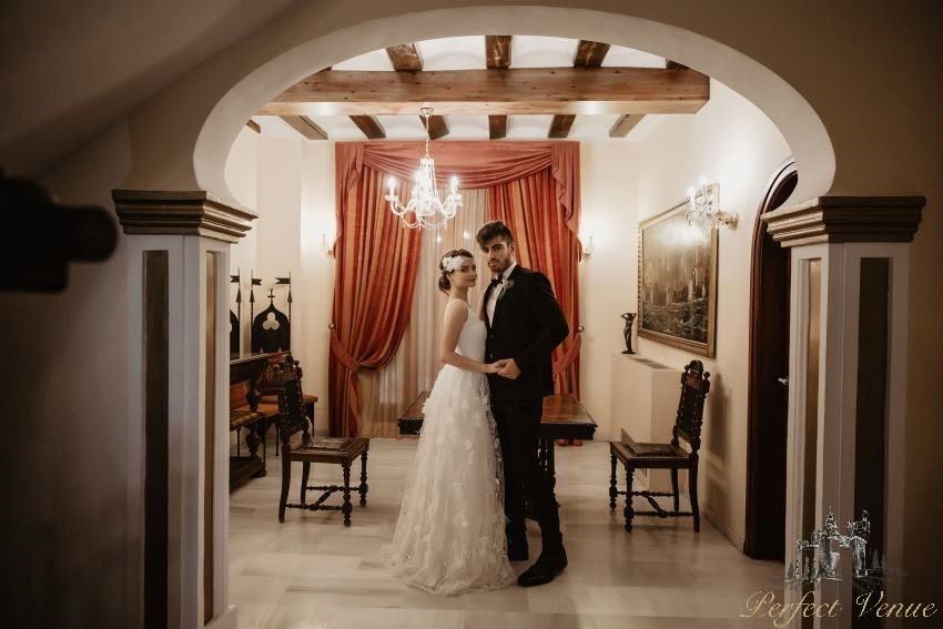 Villa Retiro - Perfect Venue