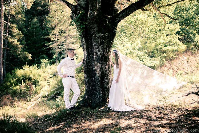 Wedding planner Francia