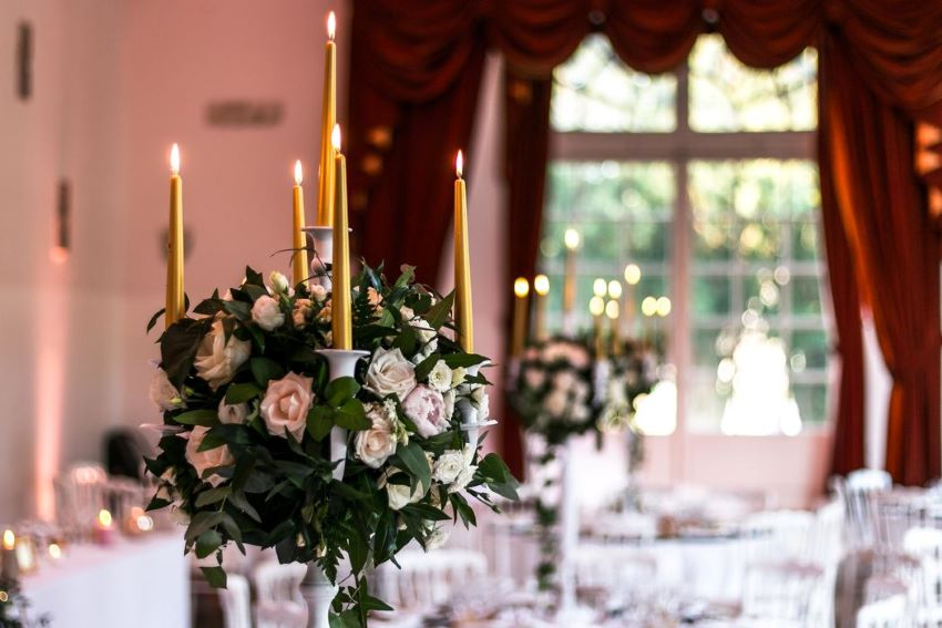 Wedding planner Francia - Perfect Venue