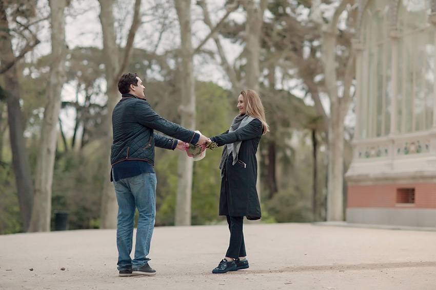 places for a proposal around the world